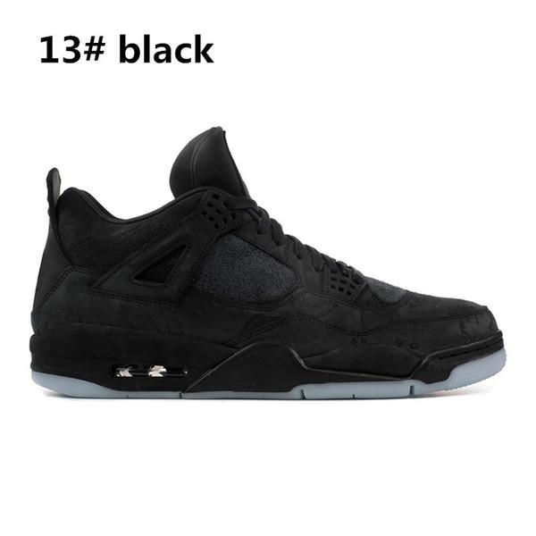 13 noir