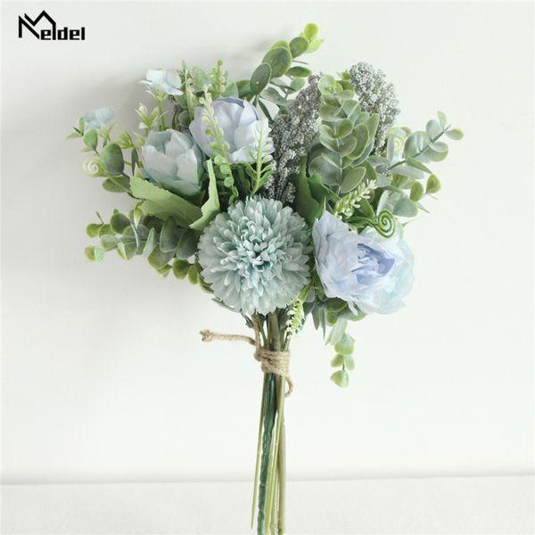 C-pivoine bleu