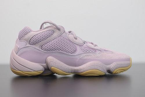 visión púrpura suave 500