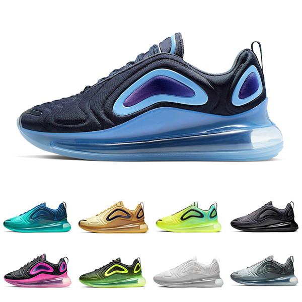 nike aire max azul