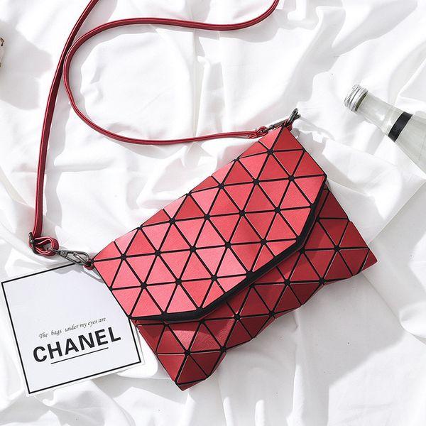 red crossbody bags