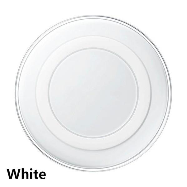 백색 무선 충전기