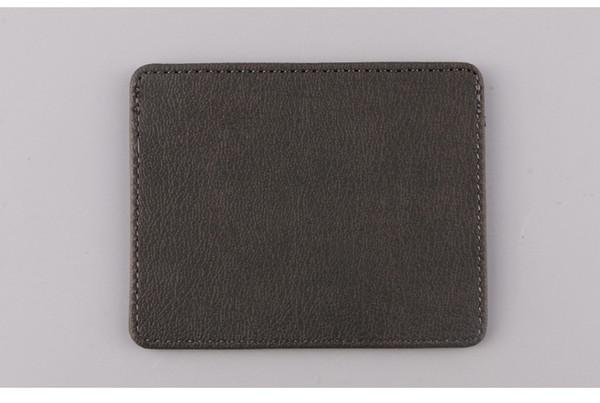 Wholesale 2019 Short Fashion Card Holders Sale New Style men women Cheap White Black Wallet Free Shipping 002-C1