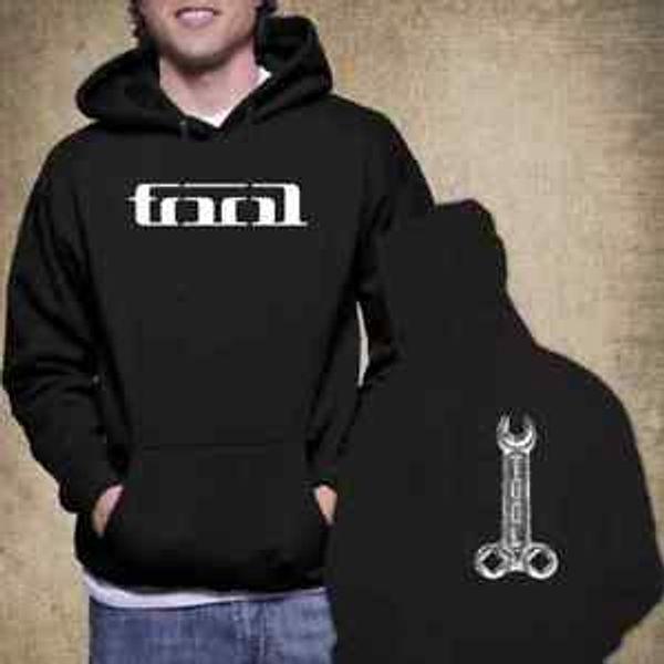 Tool Best Band Logo Neuer Hoodie Unisex