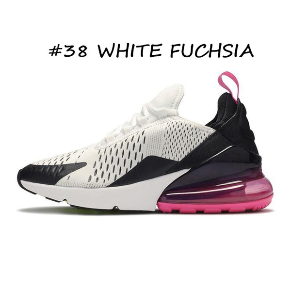 # 38 WHITE FUCHSIA