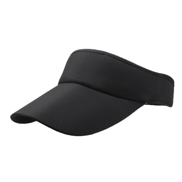 Hombres Mujeres Deporte Diadema Classic Sun Sports Visor Hat Cap 315