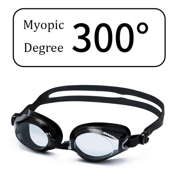 Myopic goggles 300