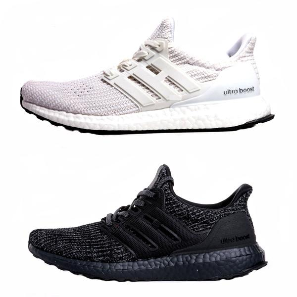 Great Deals UltraBOOST e Ultra Boosts Shoes, Sapatilhas ultraboost com desconto Triple Black White Navy Multicolor Cinza Tamanho 13 Tênis On-line