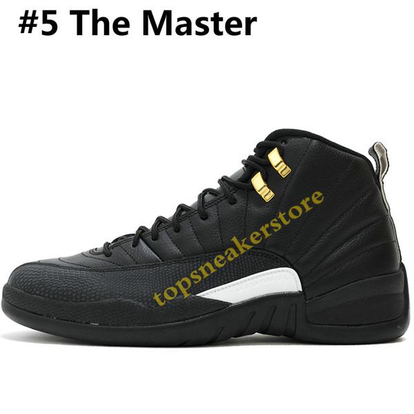 # 5 el maestro