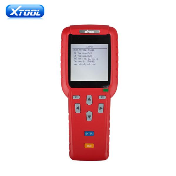 Programmateur automatique de clés XTOOL X100 PRO Programmateur automatique de clés X100 + version mise à jour X-100 + X100 Plus avec adaptateur EEPROM