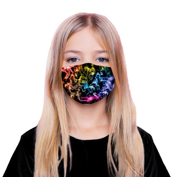 # 2 per i bambini (1 maschera + 1 Filter)