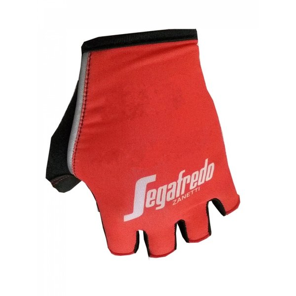 2018 all pro teams red half finger Cycling gloves GEL padded high quality summer fingerless mtb unsix Bike gloves Size m-XL #314868