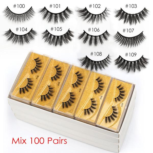 CILS 13-16mm Mix100Pairs10G