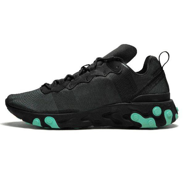16 black green 40-45