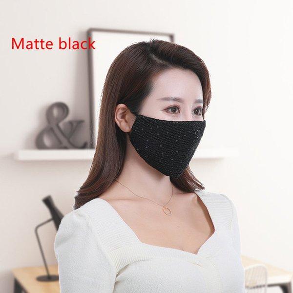 Negro mate