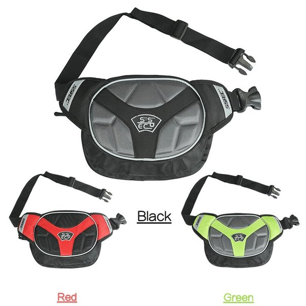 Motorcycle Waist Pouch