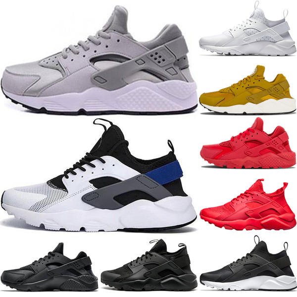 best wholesaler purchase cheap good quality Acheter Nike Air Huarache Shoes Chaude Huarache 1 Casual ...