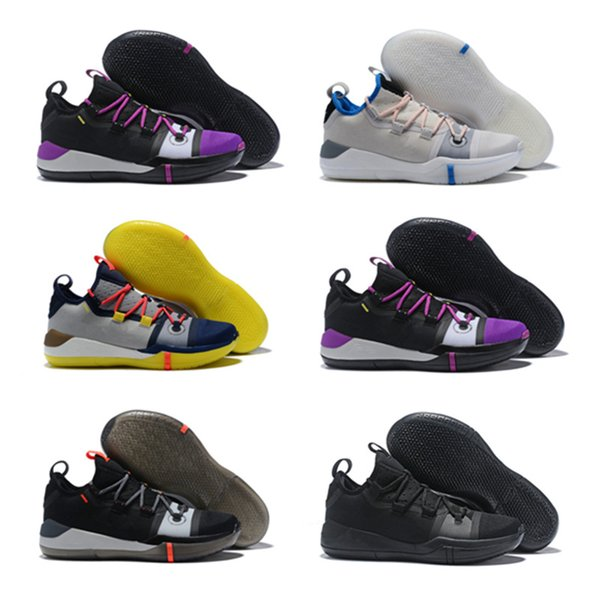 Acheter 14 XIV Kb Haute De De Chaussures 2019 Basket Hommes KB Ball Ig7bYfy6vm