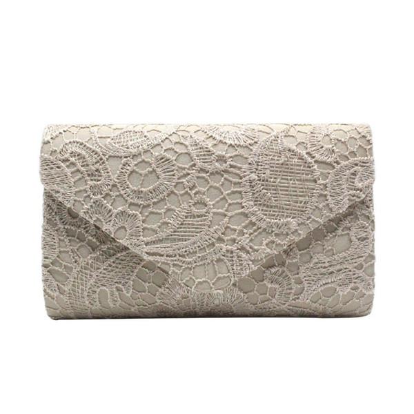 2018 Vintage Handbag Women Leather Crossbody bag For girl Shoulder bag Messenger Clutch Purses Evening bags #88564