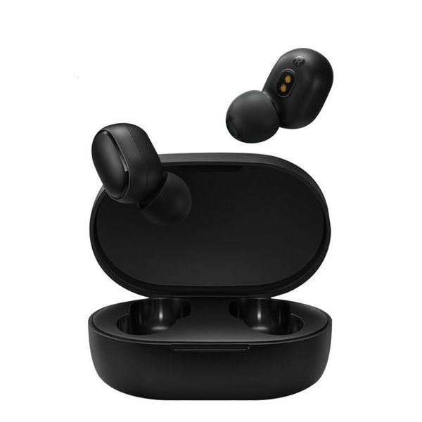 100% d'origine véritable micro musique stéréo sans fil Bluetooth 5.0 EarbudsTWS écouteurs IPX4 casque de jeu casque de sport étanche