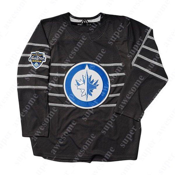 Winnipeg Jets Gray.