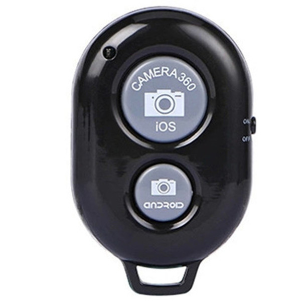 Kapel Camera Shutter Remote Control with Bluetooth Wireless Technology - Create Amazing Photos Hands-Free - Works with Most Smartphones and