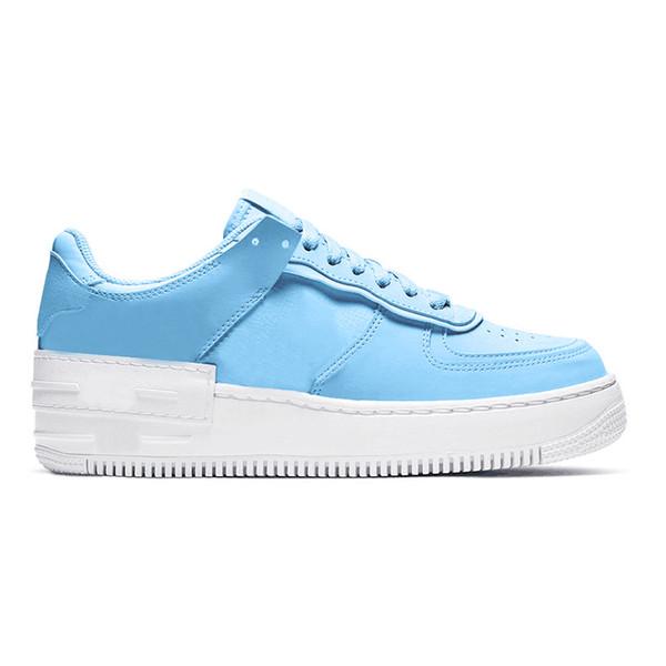 8 Hydrogen azul