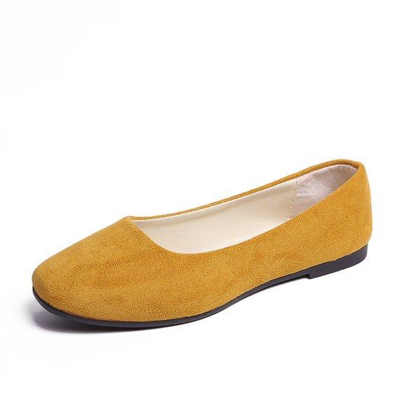 Zapatos planos 7