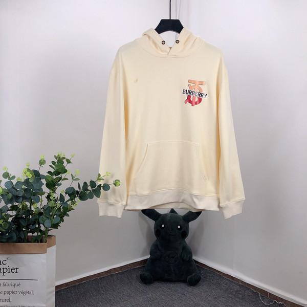 Die Hoodies der Art- und Weisemänner brannten Buchstaben-Sweatshirts ein Luxusdesigner-Hoodie für Mann-lange Hülsen-Pullover-Mantel-Kleidung S-2XL 07