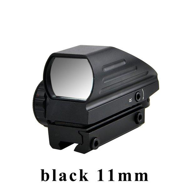 black 11mm