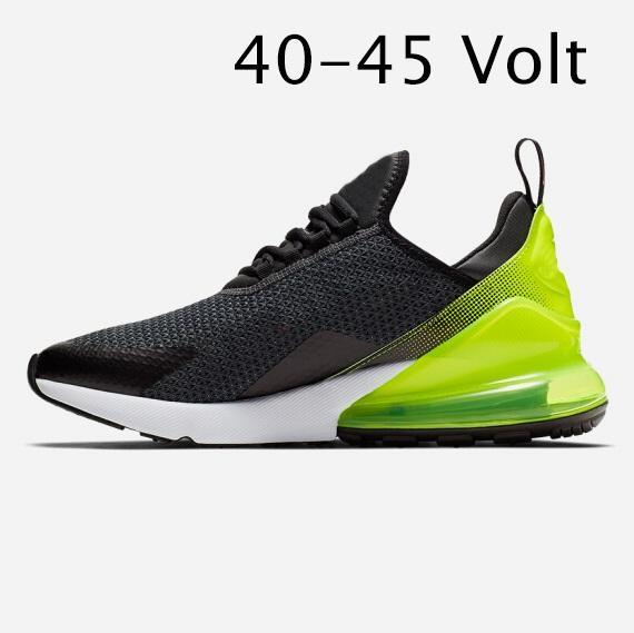 40 a 45 volts
