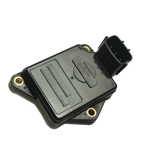 Medidor de MAF con sensor de flujo de aire de masa de alta calidad para KA24E D21 pickup AFH55M-10 AFH55M10