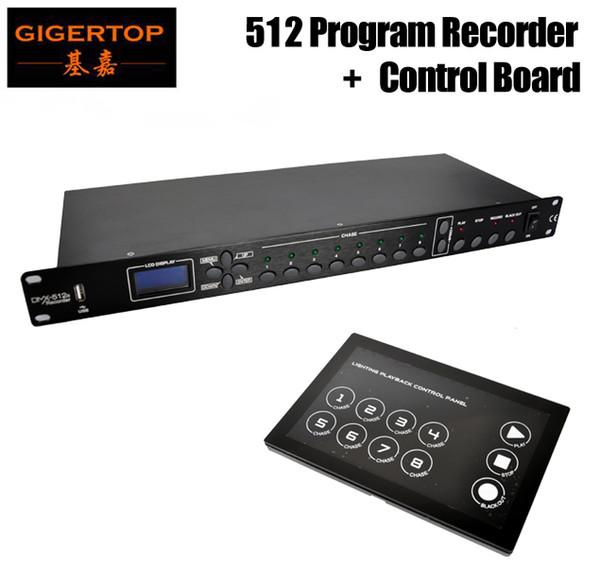 recorder+ board