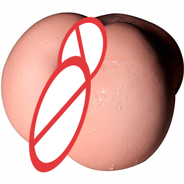 New Big Ass silicon sex dolls vagina anal sex toys for men, male masturbator, ass masturbation dolls, love dolls for sale
