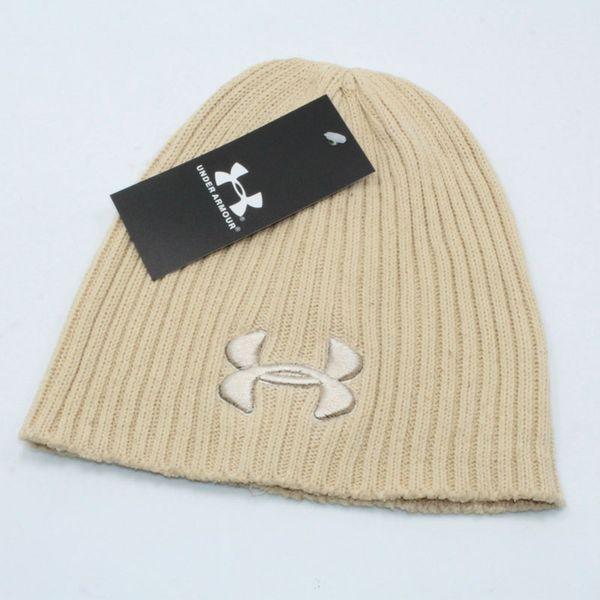 New Bonnet chapeaux d'hiver pour femmes Bonnet chapeaux Hat Tide Marque Skull Caps Laine chaud laine Bonnet femmes fille cadeau
