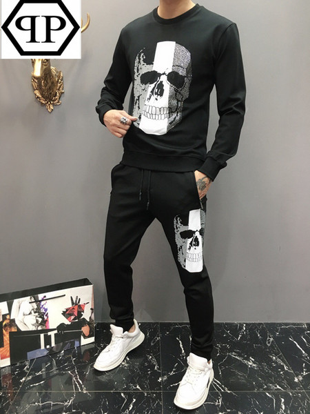 Hlf 2019 New Fashion Men And Women Tracksuit Original Design And Perfect Quality Sportswear Outdoors Casual Clothes Ws999201