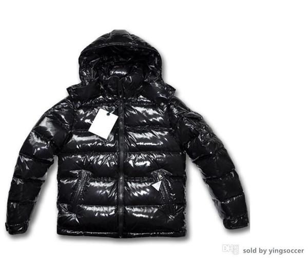 NOUVEAU Men Down Jacket 2020 manteaux en duvet pour hommes en plein air chaud épais manteau de plumes Homme d'hiver Vestes outwear