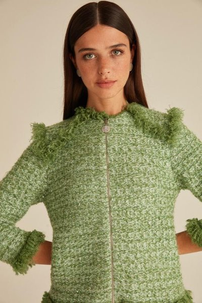 yeşil Çoklu