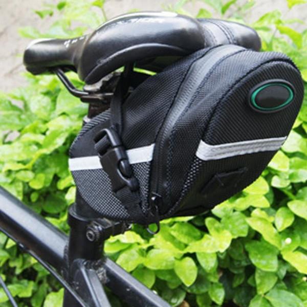 Fahrrad Tasche Fahrrad Wasserdichte Lagerung Satteltasche Sitz Radfahren Schwanz Hinten Beutel Sattel Bolsa Bicicleta zubehör # 148598