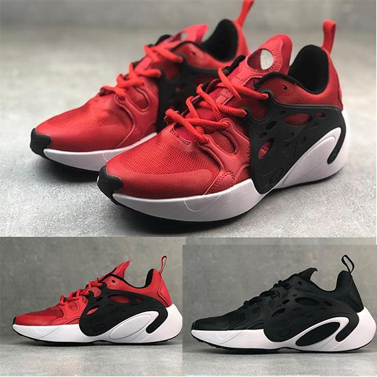 top popular NEW moon racer qs Running Shoes Dad Mens Walking Sneakers High Quality Runner Athletic Shoes Sports Fashion trainers designer shoes EUR40-45 2019