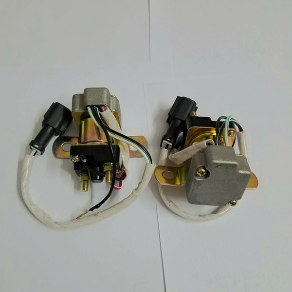 2019 Fast ! Komatsu Excavator Start Safety Relay Suitable For PC 200 7 /200  8, 300 7 ,300 8 , Excavator Parts From Vgem, $59 3 | DHgate Com