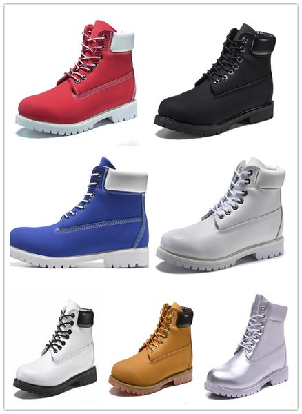 2019 botas Men Designer Sports Shoes Sneakers Casual Mens Womens Trainers Wheat Black Red Luxury Shoes Fashion Designer boots
