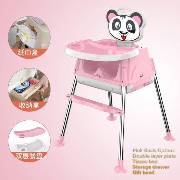 Pink Basic Option