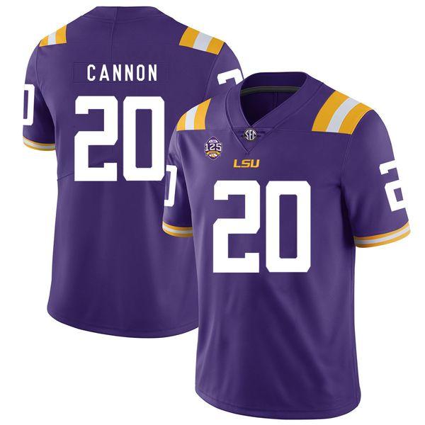 20 Billy Kanone