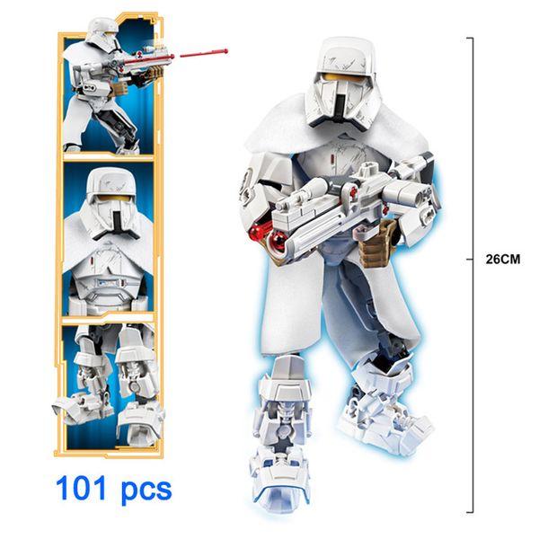faixa Trooper