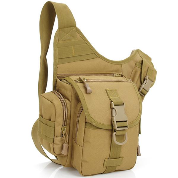 Camera Messenger Bag Saddle Men'S Casual Shoulder Bag Bags Nylon Package