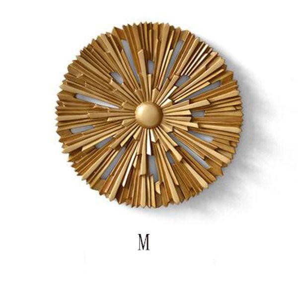 gold-M