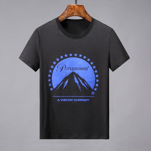 19ss designs 3D print T-SHIRT Herrenhemden Italien Herren T-Shirt Frauen Kurzarm T-Shirt Tops Shorts T-Shirt g12 Hip Hop Kleidung