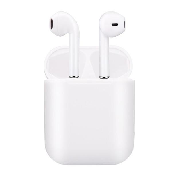 I9S TWS Auriculares inalámbricos Auriculares con Bluetooth Auriculares invisibles para iPhone X 8 7 Plus Para teléfonos móviles Android Xiaomi