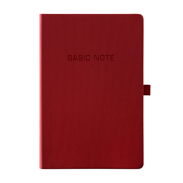 Thick Classic Notebook with Pen Loop A5 Hardcover Writing Notepad with Pocket Journal Notebook PU Leather Business skectbook